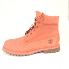 לצפייה במוצר  Timberland pink women boot